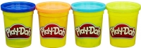 Wholesalers of Play-doh Basic Colour Asst toys image 3
