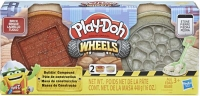 Wholesalers of Play Doh Buildin Compound Asst toys image 2
