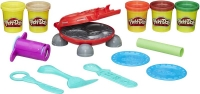 Wholesalers of Play-doh Burger Barbecue toys image 2