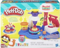 Wholesalers of Play-doh Cake Party toys image
