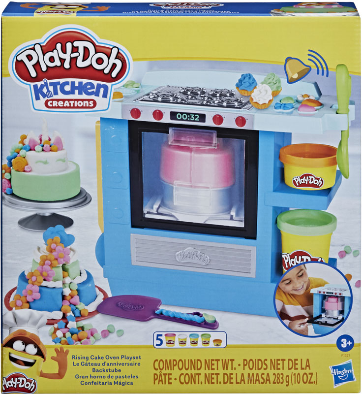 Wholesalers of Play-doh Cakes toys