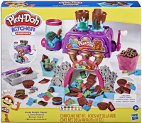 Wholesalers of Play-doh Candy Playset toys image