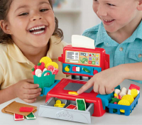 Wholesalers of Play-doh Cash Register toys image 3