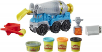 Wholesalers of Play Doh Cement Truck toys image 2