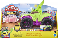 Wholesalers of Play-doh Chompin Monster Truck toys image