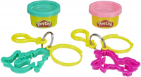 Wholesalers of Play Doh Clip Ons Asst toys image 2