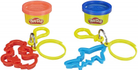 Wholesalers of Play Doh Clip Ons Asst toys image 3