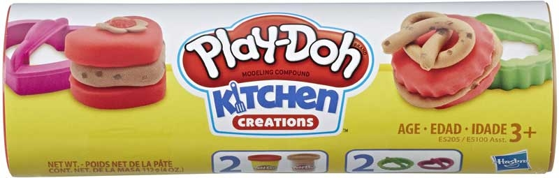 Wholesalers of Play-doh Cookie Canister toys