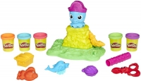 Wholesalers of Play Doh Cranky The Octopus toys image 2