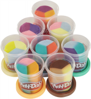 Wholesalers of Play-doh Crazy Cuts Stylist toys image 5