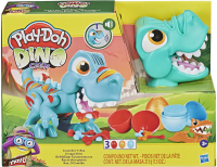 Wholesalers of Play-doh Crunchin T Rex toys image