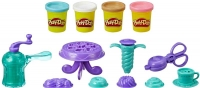 Wholesalers of Play-doh Delightful Donuts toys image 2