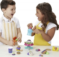 Wholesalers of Play-doh Delightful Donuts toys image 3