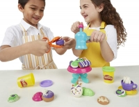 Wholesalers of Play-doh Delightful Donuts toys image 4