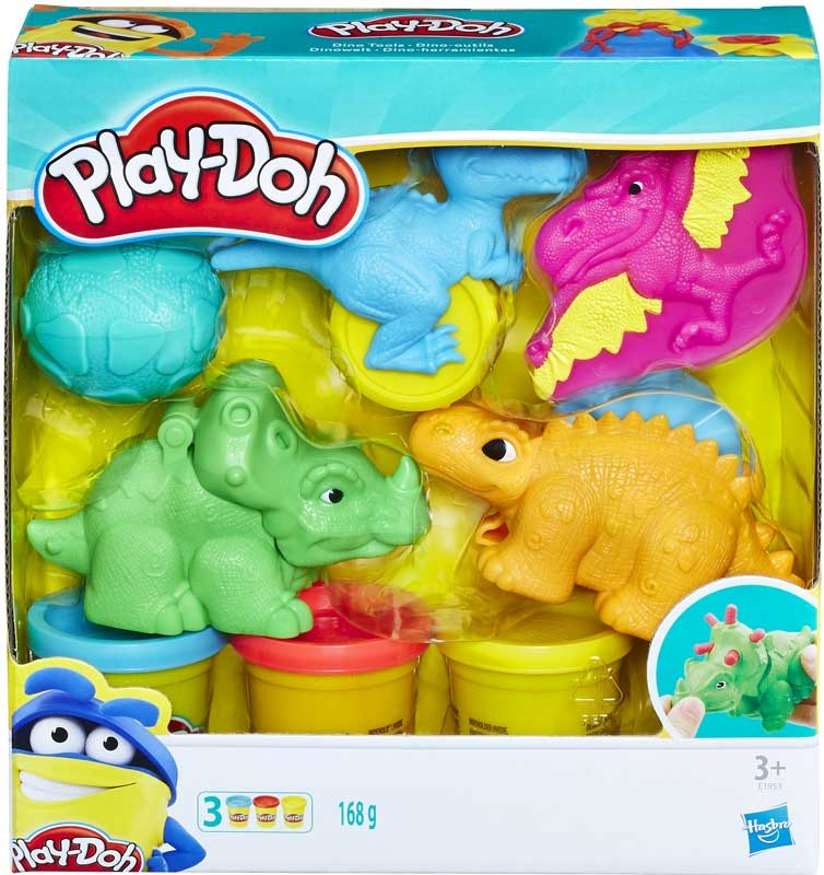 Wholesalers of Play Doh Dino Tools toys