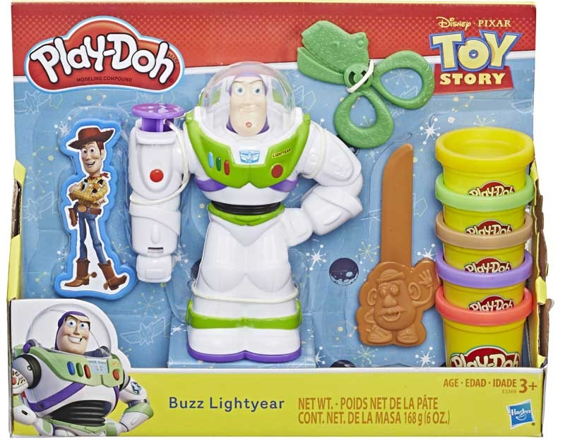 Wholesalers of Play-doh Disney Buzz Lightyear toys