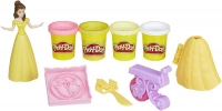 Wholesalers of Play-doh Disney Princess Be Our Guest Banquet toys image 2