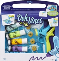 Wholesalers of Play-doh Doh-vinci Styler Starter Kit toys image