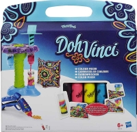 Wholesalers of Play-doh Dohvinci Blendables Colour Mixer toys image
