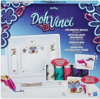 Wholesalers of Play-doh Dohvinci Decoratice Decals Design Kit toys image