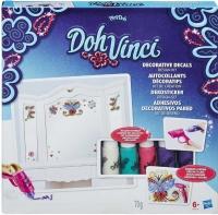 Wholesalers of Play-doh Dohvinci Decoratice Decals Design Kit toys Tmb
