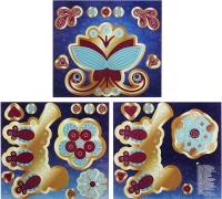 Wholesalers of Play-doh Dohvinci Decoratice Decals Design Kit toys image 2