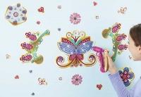 Wholesalers of Play-doh Dohvinci Decoratice Decals Design Kit toys image 4