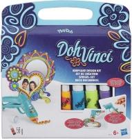 Wholesalers of Play-doh Dohvinci Keepsake Design Kit toys image
