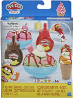 Wholesalers of Play-doh Double Drizzle Ice Cream Playset toys image