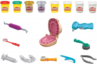 Wholesalers of Play-doh Drill N Fill Dentist toys image 2
