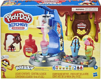 Wholesalers of Play Doh Drizzy Ice Cream Playset toys image
