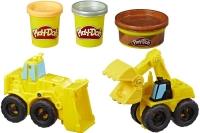 Wholesalers of Play Doh Excavator N Loader toys image 2