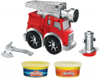 Wholesalers of Play-doh Fire Engine toys image 2