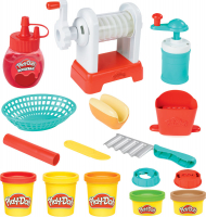 Wholesalers of Play-doh Fries toys image 2