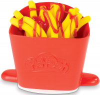Wholesalers of Play-doh Fries toys image 5