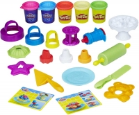 Wholesalers of Play Doh Frost N Fun Cakes toys image 2