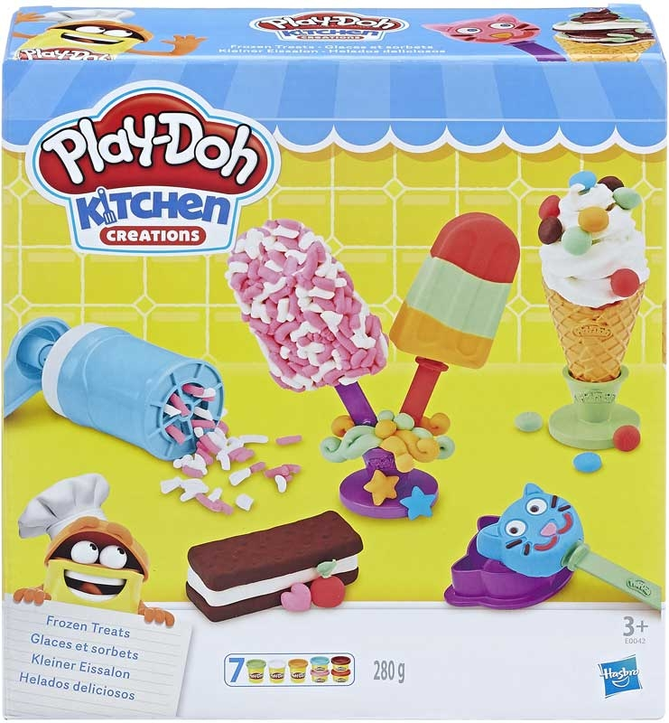 Wholesalers of Play Doh Frozen Treats toys