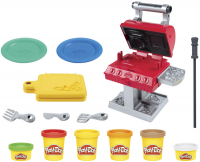 Wholesalers of Play-doh Grill N Stamp Playset toys image 2