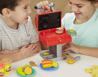 Wholesalers of Play-doh Grill N Stamp Playset toys image 3
