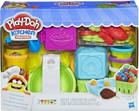 Wholesalers of Play Doh Grocery Goodies toys image