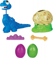 Wholesalers of Play-doh Growin Tall Bronto toys image 2