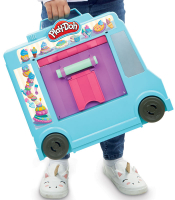 Wholesalers of Play-doh Ice Cream Truck Playset toys image 3