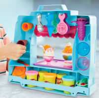 Wholesalers of Play-doh Ice Cream Truck Playset toys image 4