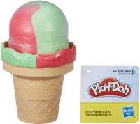 Wholesalers of Play Doh Ice Pop N Cones Asst toys image