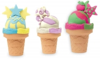 Wholesalers of Play Doh Ice Pop N Cones Asst toys image 4