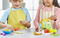 Wholesalers of Play-doh Kitchen Creations Noodle Makin Mania toys image 3