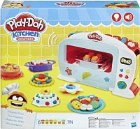 Wholesalers of Play Doh Magic Oven toys image