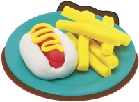 Wholesalers of Play Doh Magic Oven toys image 3