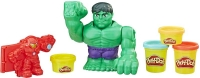 Wholesalers of Play Doh Marvel Hulkbuster Battle toys image 2