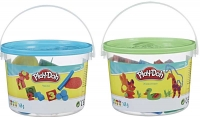 Wholesalers of Play-doh Mini Bucket Asst toys image
